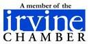 A member of the Irvine Chamber